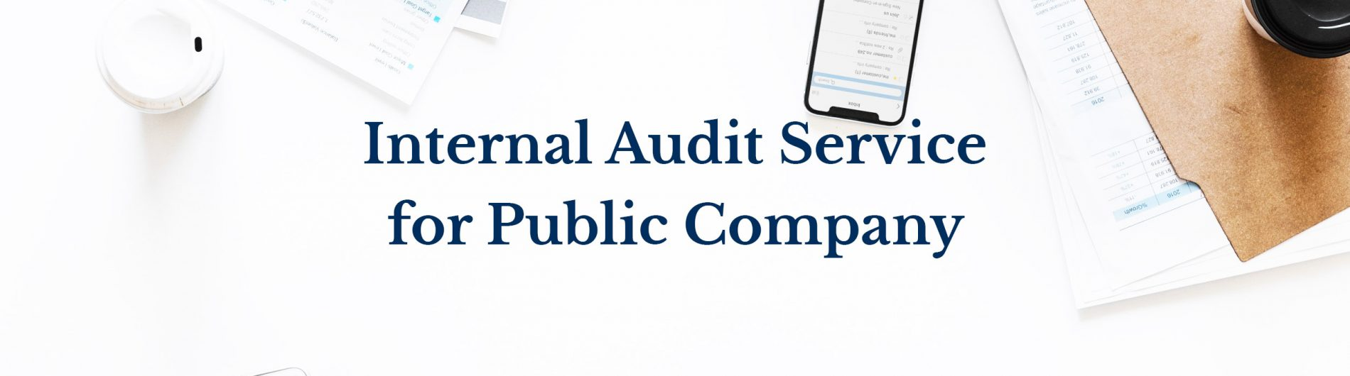 1 Internal Audit Service
